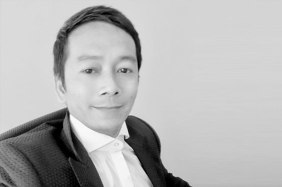 DR LE HOANG DAO (MR. KELVIN)