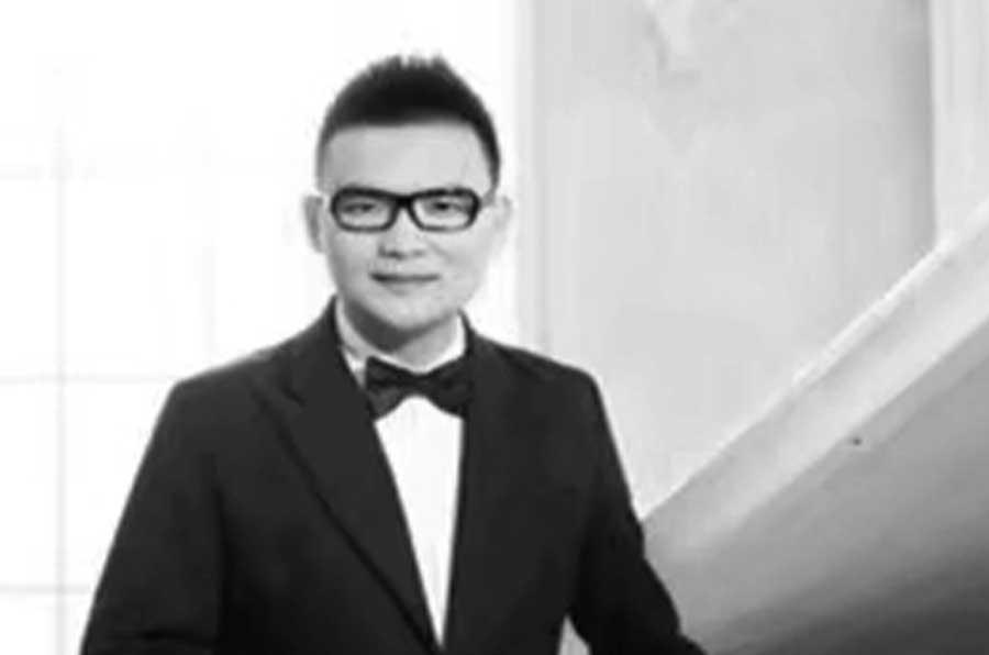 DR TONY HUA